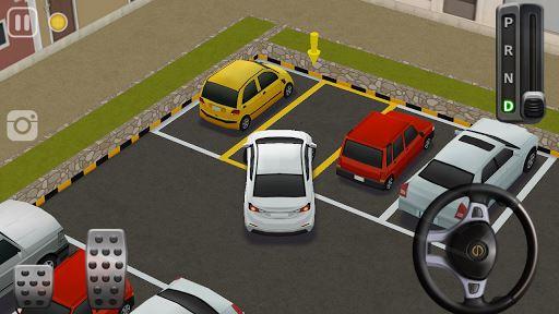 Parking Master – 3D 2