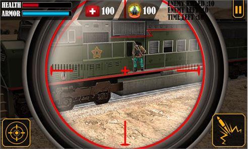 Train Attack 3D 1