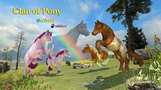 Clan of Pony 4