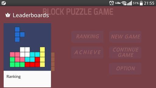 Block Puzzle Game 5