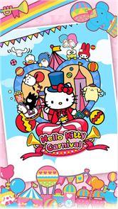 Hello Kitty Carnival 1