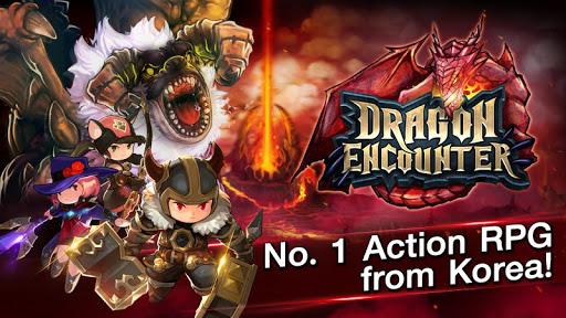 Dragon Encounter 1