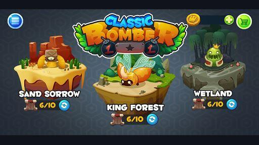 Bomber Heroes – Bomba game 3