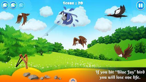 Eagle Hunting 5