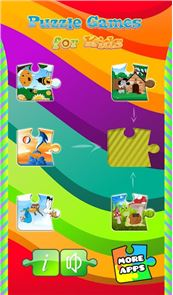 Puzzle Games for Kids 5