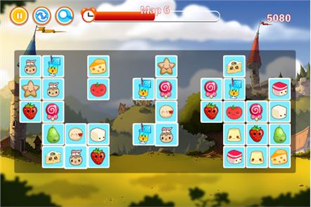 Onet Candy 3