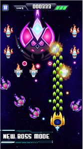 Galaxy Space Shooter 6