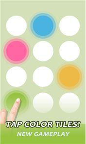 Color Run – Piano Tiles 4