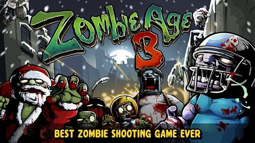 Zombie Age 3 1