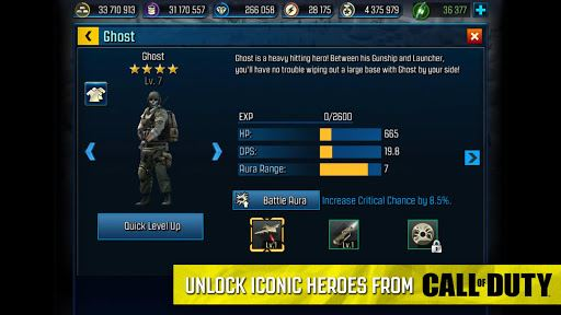Call of Duty®: Heroes 2