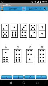 Logical test 6