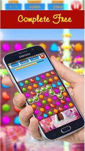 POP Candy World: Super Sweet 3