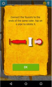 Pipe Twister:  Puzzle 3