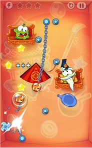 Cut the Rope: Time Travel 6