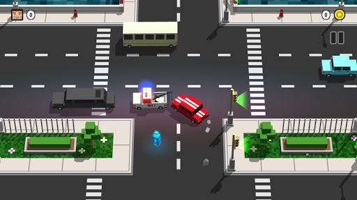 Loop Taxi 1