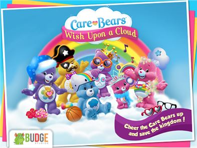 Care Bears: Wish Upon a Cloud 1