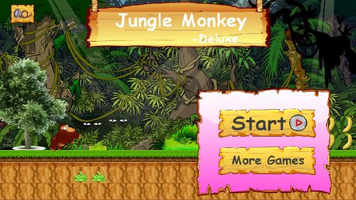 Jungle Monkey 2 1