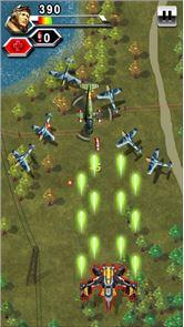 Skies Of War 2016 5
