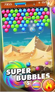 Bubble Ball Shooter Marble Pop 4