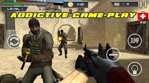 Counter Terrorist 5