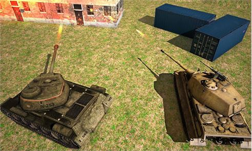 Tank Strike 2016 4