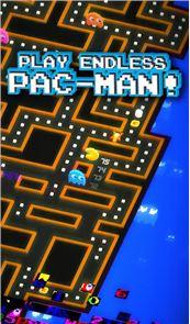PAC-MAN 256 – Endless Maze 1