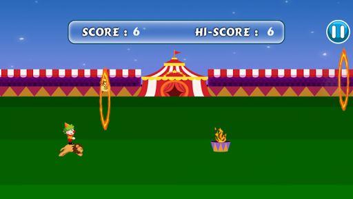 Clown Circus 2: Amazing Circus 4