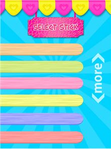 Ice Candy & Ice Popsicle Maker 4