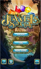 Jewels Saga 6