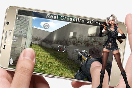Crossfire offline 3
