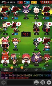 Werewolf (Party Game) 4