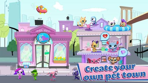 Littlest Pet Shop 2