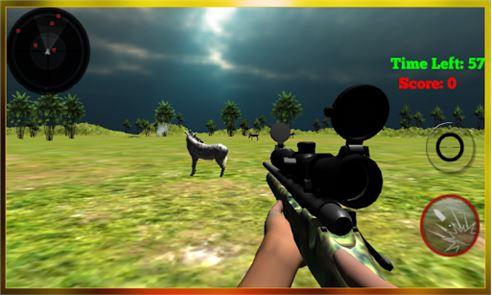Wild Animal Hunting 3