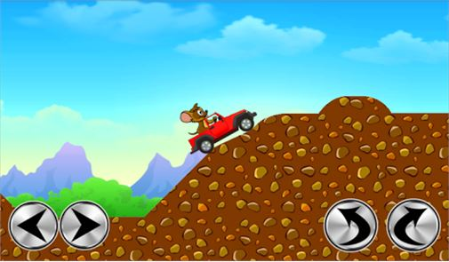 Tom Hill Climb Racing 4