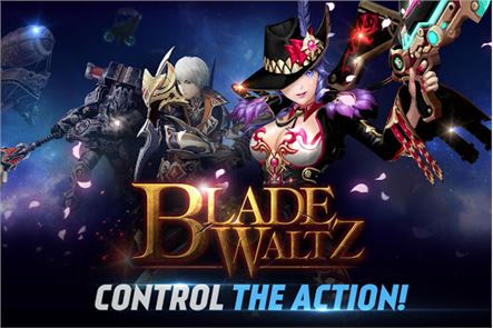 Blade Waltz 2