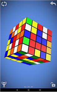 Magic Cube Puzzle 3D 6