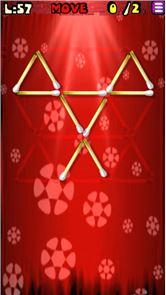 Matches Puzzle Game 4