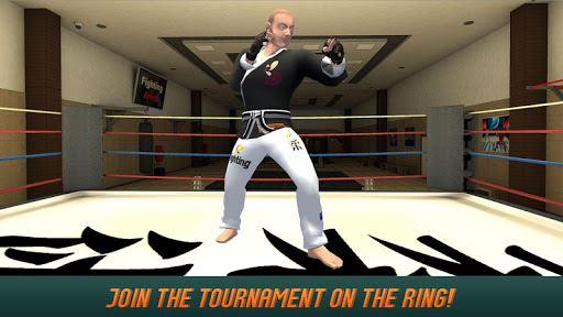 Karate Fighting Tiger 3D – 2 1