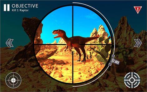 Dinosaur Hunter 4