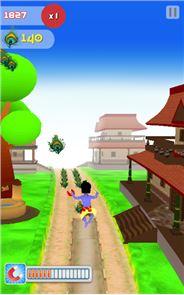 Krishna Murari Run 1