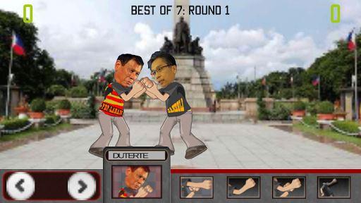 Duterte MULTIPLAYER Boxing 4
