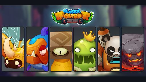 Bomber Heroes – Bomba game 5