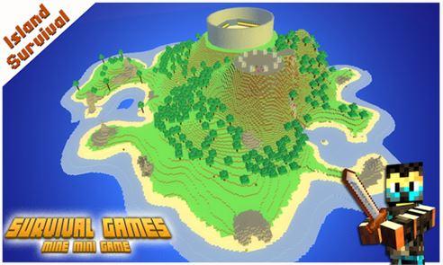 Survival Games 5