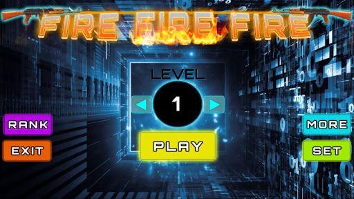 Gun Striker Fire – FPS Game 1