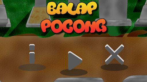 Balap Pocong 2