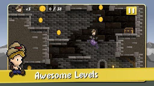 Timmy's World – Platform Game 3