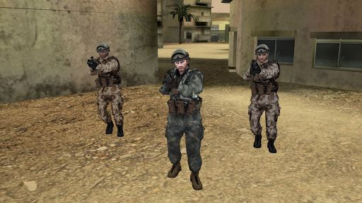 Sniper Commando Assassin 3D 5