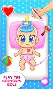Little Baby Doctor 2