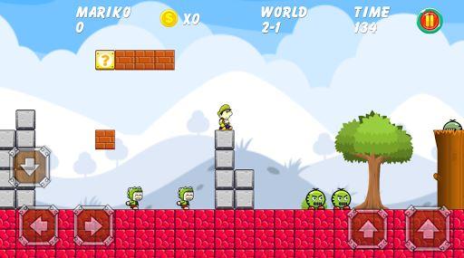 Mario Adventures 5