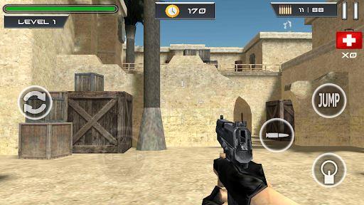 Counter Terrorist 6